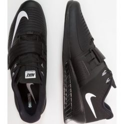 Nike Performance ROMALEOS 3 Obuwie treningowe black/hyper crimson. Buty sportowe męskie Nike Performance, z materiału. Za 839.00 zł.