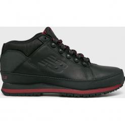 New Balance - Buty H754KR. Czarne buty sportowe męskie New Balance, z materiału. Za 399.90 zł.