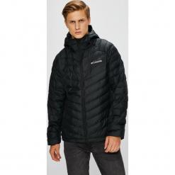 Columbia - Kurtka Horizon Explorer Hooded. Czarne kurtki męskie Columbia, z poliesteru. W wyprzedaży za 649.90 zł.