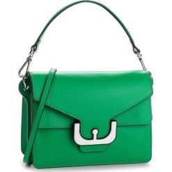 Torebka COCCINELLE - DM7 Ambrine Graphic E1 DM7 12 01 01 Alien Green G05. Zielone torebki do ręki damskie Coccinelle, ze skóry. Za 1,649.90 zł.