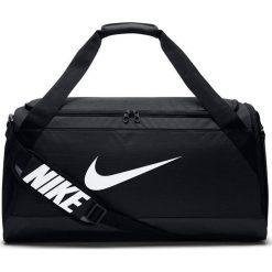 Nike Torba sportowa Brasilia M czarna (BA5334-010). Torby podróżne damskie marki BABOLAT. Za 89.99 zł.