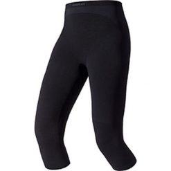 Odlo Spodnie tech. Odlo Pants 3/4 EVOLUTION WARM - 180931 - 180931L. Spodnie dresowe damskie Odlo. Za 158.85 zł.