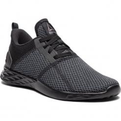 Buty Reebok - Astroride Strike CN5307 Black/Ash Grey. Szare obuwie sportowe damskie Reebok, z materiału. W wyprzedaży za 209.00 zł.