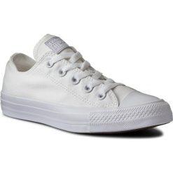 Trampki CONVERSE - Ct As Sp Ox 1U647 White Monoch. Trampki męskie marki Converse. W wyprzedaży za 219.00 zł.