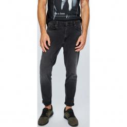 Review - Jeansy. Szare jeansy męskie Review. Za 219.90 zł.