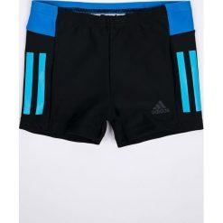 Adidas Originals - Kąpielówki dziecięce 116-176 cm. Kąpielówki dla chłopców adidas Originals, z dzianiny. Za 89.90 zł.