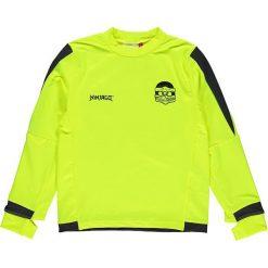 """Koszulka """"Thomas 606"""" w kolorze jaskrawożółtym. T-shirty dla chłopców marki Reserved. W wyprzedaży za 82.95 zł."""