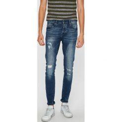 Only & Sons - Jeansy. Niebieskie jeansy męskie Only & Sons. W wyprzedaży za 149.90 zł.