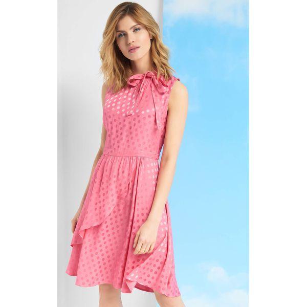 aa38da0b49 Sukienki damskie ze sklepu Orsay - Kolekcja wiosna 2019 - Chillizet.pl
