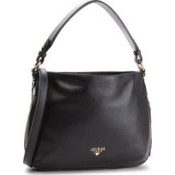 Torebka GUESS - HWMADA L8401 BLA. Czarne torebki do ręki damskie Guess, ze skóry ekologicznej. Za 979.00 zł.