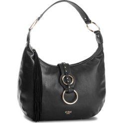 Torebka GUESS - HWVG45 71020  BLA. Czarne torebki do ręki damskie Guess, ze skóry ekologicznej. W wyprzedaży za 479.00 zł.