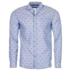 Pepe Jeans Koszula Męska Grayson Xxl Jasnoniebieski. Niebieskie koszule męskie Pepe Jeans, z jeansu, z długim rękawem. Za 389.00 zł.