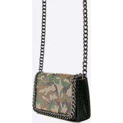 Missguided - Torebka. Szare torby na ramię damskie Missguided. W wyprzedaży za 89.90 zł.