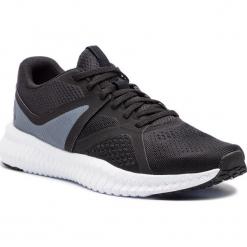 Buty Reebok - Flexagon Fit CN6353  Black/White/True Grey. Czarne obuwie sportowe damskie Reebok, z materiału. Za 279.00 zł.