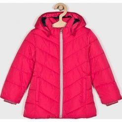 Name it - Kurtka dziecięca 92-122 cm. Różowe kurtki i płaszcze dla dziewczynek Name it, z poliesteru. Za 149.90 zł.