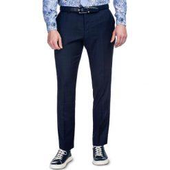 Spodnie LEONARDO GDNS900085. Eleganckie spodnie męskie marki Giacomo Conti. Za 599.00 zł.