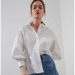 Koszule damskie Reserved, bez rękawów Kolekcja lato 2020  q7gS1