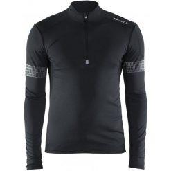 Craft Bluza Męska Brilliant 2.0 Black  M. Czarne bluzy męskie Craft, z materiału. W wyprzedaży za 159.00 zł.