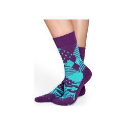 Skarpetki Happy Socks ATHLETICS ATMA27-505. Szare skarpety męskie Happy Socks. Za 33.59 zł.