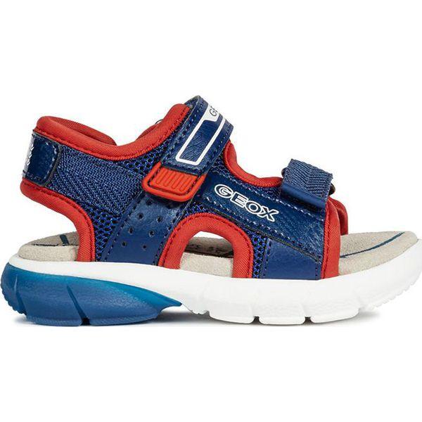 8a6e0553880b4 Geox - Sandały dziecięce - Sandały chłopięce marki Geox. Za 259.90 ...