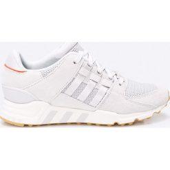 Adidas Originals - Buty Eqt Support RF. Szare obuwie sportowe damskie adidas Originals, z gumy. W wyprzedaży za 399.90 zł.