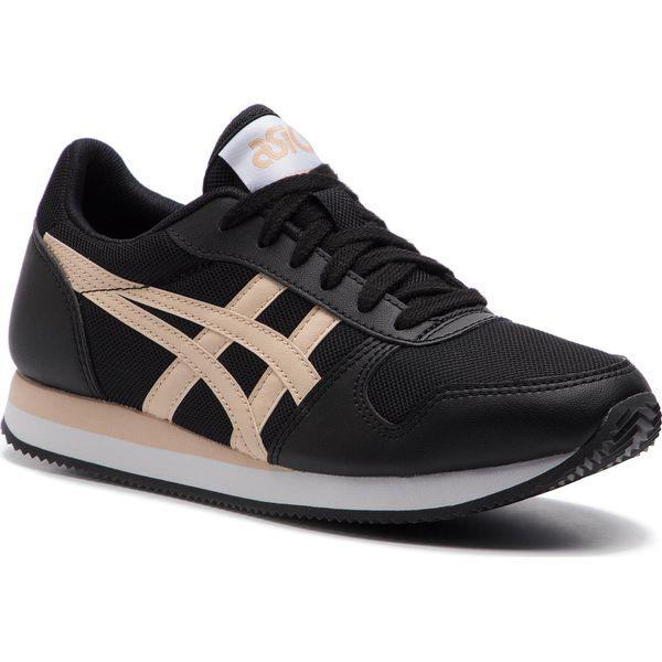 Sneakersy ASICS Curre II 1192A099 BlackNude 002
