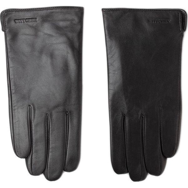 Rękawiczki Męskie WITTCHEN 39 6 907 BB Brązowy