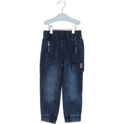 Granatowe Jeansy Set Me Free. Jeansy dla chłopców marki Reserved. Za 59.99 zł.