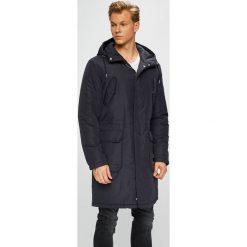Calvin Klein Jeans - Kurtka. Czarne kurtki męskie Calvin Klein Jeans, z jeansu. Za 799.90 zł.