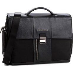 Torba na laptopa PIQUADRO - CA1045BR/N Czarny. Torby na laptopa damskie marki BABOLAT. W wyprzedaży za 919.00 zł.