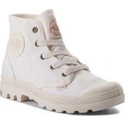 Trapery PALLADIUM - Us Pampa Hi F 92352-112-M Marshmallow. Śniegowce i trapery damskie marki Nike. W wyprzedaży za 199.00 zł.
