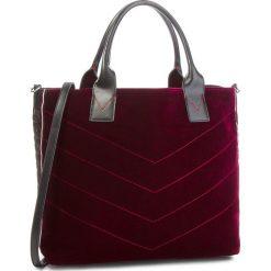 Torebka PINKO - Cerro Shopping L. AI 18-19 PLT01 1H20HL Y4PG Bordeaux W99. Czerwone torebki do ręki damskie Pinko, z materiału. W wyprzedaży za 519.00 zł.