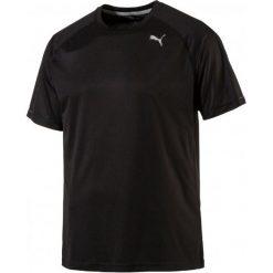 Puma Koszulka Sportowa Core Run S S Tee Black Xl. Czarne t-shirty i topy dla dziewczynek Puma. W wyprzedaży za 75.00 zł.