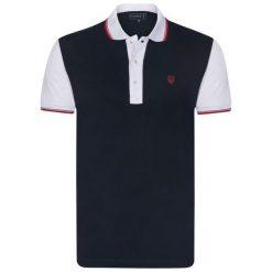 Sir Raymond Tailor Koszulka Polo Męska Crown Xxl Ciemnoniebieski. Koszulki polo męskie marki INESIS. W wyprzedaży za 109.00 zł.