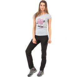 Salomon Spodnie damskie Lightning Warm Sshell czarne r. S (397321). Spodnie dresowe damskie Salomon. Za 355.11 zł.