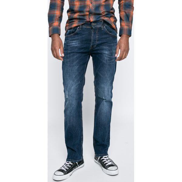 8de280f877ef4 Guess Jeans - Jeansy - Jeansy męskie marki Guess Jeans. W wyprzedaży za  269.90 zł. - Jeansy męskie - Spodnie męskie - Odzież męska - Dla mężczyzn  ...