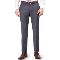 Spodnie LEONARDO GDSS900016. Eleganckie spodnie męskie marki Giacomo Conti. Za 599.00 zł.
