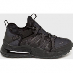 Nike Sportswear - Buty. Czarne buty sportowe męskie Nike Sportswear, z gumy. Za 679.90 zł.