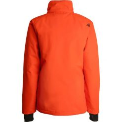 Brunotti SADLER  Kurtka snowboardowa spicy orange. Kurtki i płaszcze dla dziewczynek Brunotti, z materiału. W wyprzedaży za 377.10 zł.