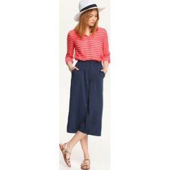 3fcff949b118dc Szerokie spodnie damskie eleganckie - Spodnie i legginsy damskie ...