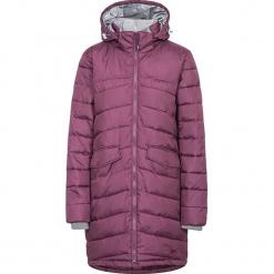 """Kurtka zimowa """"Homely"""" w kolorze różowym. Czerwone kurtki damskie Trespass Snow Women, na zimę. W wyprzedaży za 217.95 zł."""