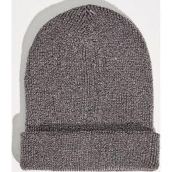 Czapka z połyskującą nicią - Różowy. Czerwone czapki i kapelusze damskie Sinsay. Za 14.99 zł.