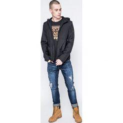 Calvin Klein Jeans - Kurtka. Szare kurtki męskie Calvin Klein Jeans, z bawełny. W wyprzedaży za 449.90 zł.