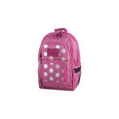 Plecak Młodzieżowy Coolpack Unit Pink /róż. Torby i plecaki dziecięce marki Pulp. Za 99.90 zł.