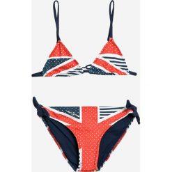 Pepe Jeans - Strój kąpielowy dziecięcy. Bikini damskie marki bonprix. W wyprzedaży za 129.90 zł.