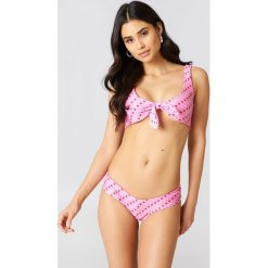 Hot Anatomy Różowo-czerwony dół bikini Dream - Pink,Multicolor. Różowe bikini damskie Hot Anatomy. Za 80.95 zł.