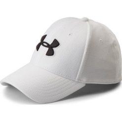 Czapka z daszkiem UNDER ARMOUR - Ua Blitzing 3.0 Cap 1305036-100 Biały. Białe czapki i kapelusze męskie Under Armour. Za 89.95 zł.