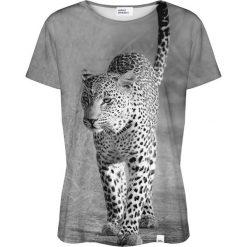 Colour Pleasure Koszulka damska CP-030 131 szara r. XXXL/XXXXL. T-shirty damskie Colour Pleasure. Za 70.35 zł.