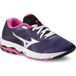 Buty MIZUNO - Wave Elevation J1GL141720 Fioletowy. Obuwie sportowe damskie marki Nike. W wyprzedaży za 259.00 zł.