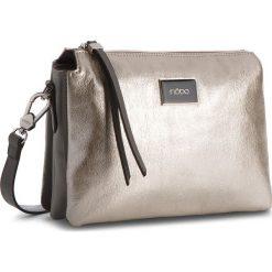 Torebka NOBO - NBAG-E4050-C000 Perłowy. Żółte torebki do ręki damskie Nobo, ze skóry ekologicznej. W wyprzedaży za 119.00 zł.